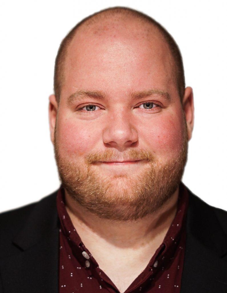 Aron Friðrik