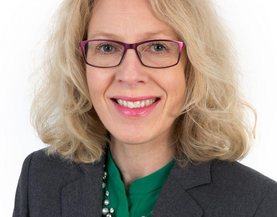 Svana Helen Björnsdóttir