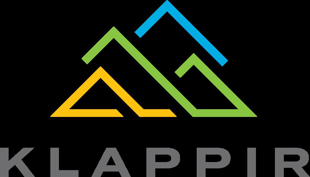 Klappir Logo (1)